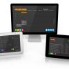 Il Software Libretto di Impianto può essere usato su PC e Tablet in contemporanea da più collaboratori