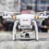 Scopri le nuove tecnologie con DRONE per i professionisti