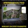 Workshop Pix4D Bologna Salerno