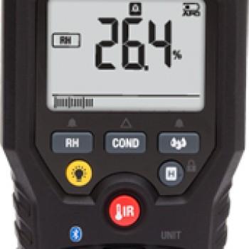 Misuratore di umidità senza puntale FLIR MR77