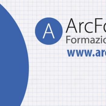 ArcForm, la formazione per gli Architetti