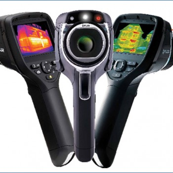 Termocamere infrarosso FLIR
