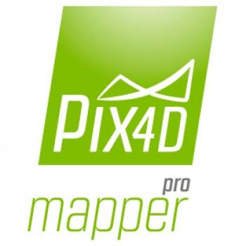 Pix4D Mapper pro