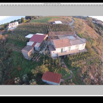 Photoshop Lens Correction