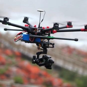 Drone S900
