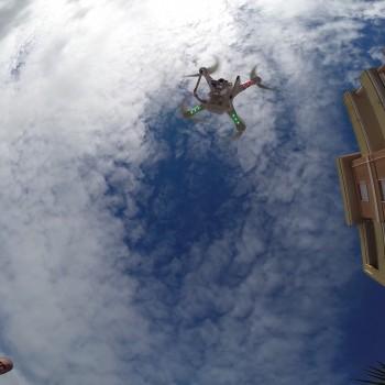 Drone per Professionisti Sardegna