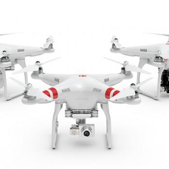 Scopri le Soluzioni con DRONE
