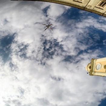 Drone Geometri Cosenza