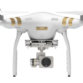 Nuovo Phantom 3 Professional