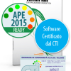 Software APE UNICO 2015