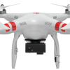 DJI Phantom MAPIR Analist Group