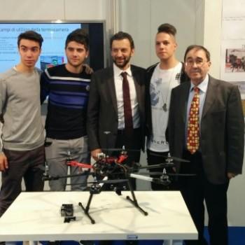 Drone Scuola