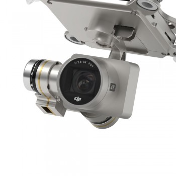 Camera DJI Phantom 3 Professional