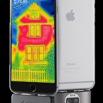FLIR-ONE-iOS&FLIR-ONE-Android