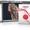 Analist, il Software per topografia e catasto