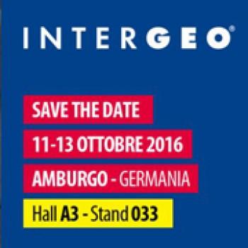 Intergeo 2016