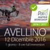 Workshop Pix4D Avellino