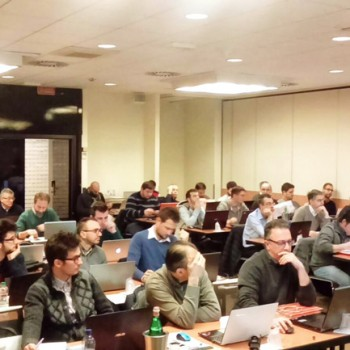 Workshop Pix4DMapper Milano