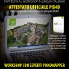 Workshop Pix4D Bologna Salerno