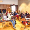 Workshop Pix4Dmapper a Torino