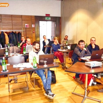 Workshop Pix4Dmapper a Torino
