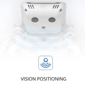 Phantom 3 VPS - Visual Positioning System