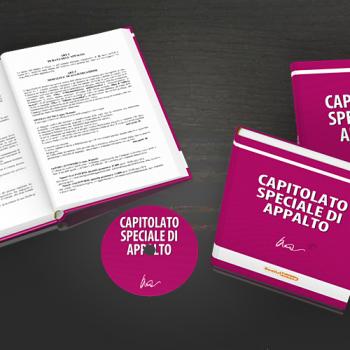 Programma Capitolati Speciali di Appalto