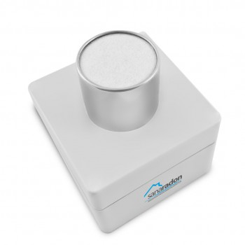 sensore gas radon