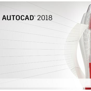 Aggiornamento AutoCAD e AutoCAD LT 2018