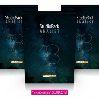 Studio Pack Analist
