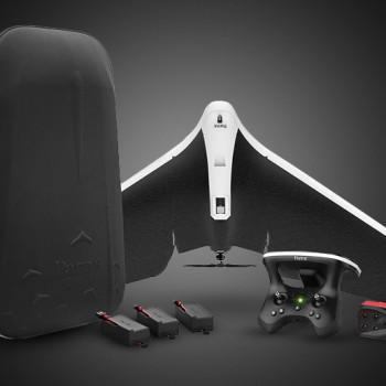 Parrot Disco-Pro AG, Il drone per l'agricoltura ad alta precisione