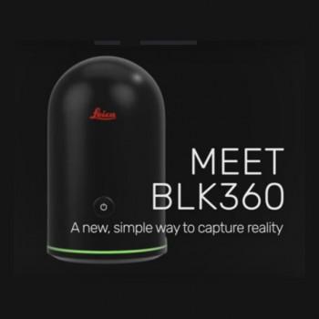 Leica-BLK360-Laser-Scanner