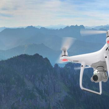 Seminario Drone Ordine Ingegneri Palermo