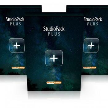 StudioPack PLUS
