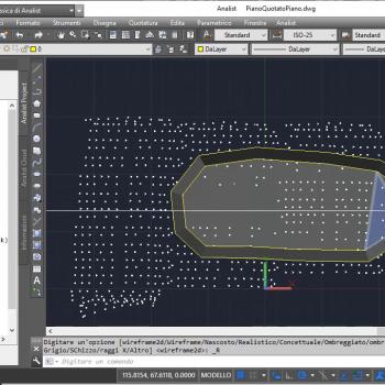 Software Topografia Analist