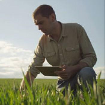 Drone professionale in Agricoltura