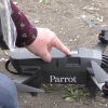 Sensori Parrot Bluegrass