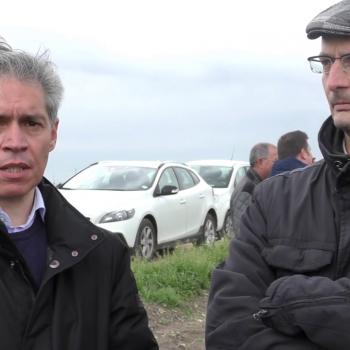 Intervista a Pasquale De Vita Crea Foggia