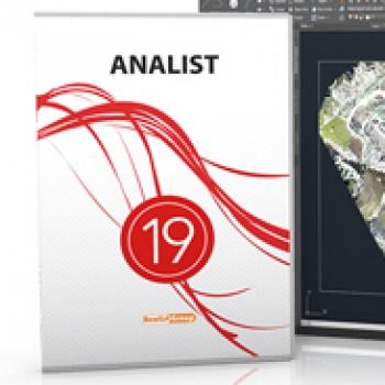 software per la topografia