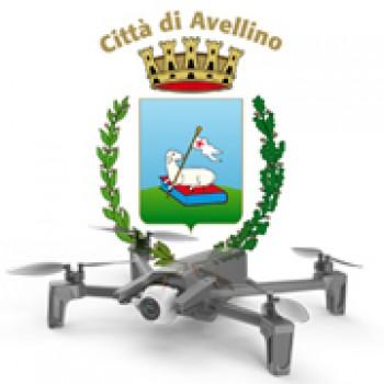 COMUNE-AVELLINO-DRONE-ANAFI