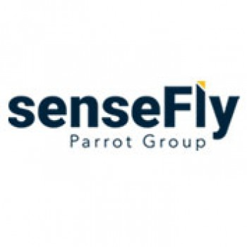 senseFly // Parrot Group