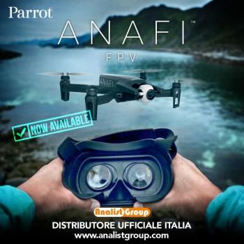 Parrot ANAFI FPV
