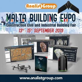 Malta Building Expo
