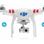 Rilievi Topografici con Drone, Pix4Dmapper e Analist 2015 CLOUD