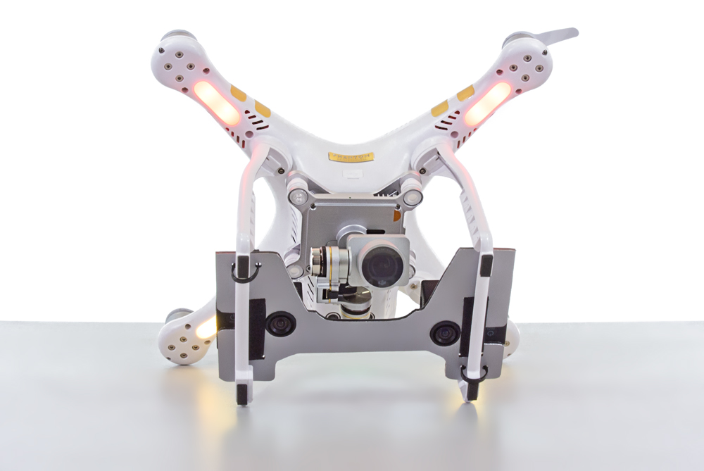 Phantom 3 Drone for Precision Farming with the MAPIR Kit